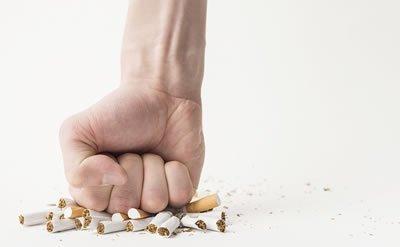 Astinenza nicotina: quanto dura, i sintomi, le crisi